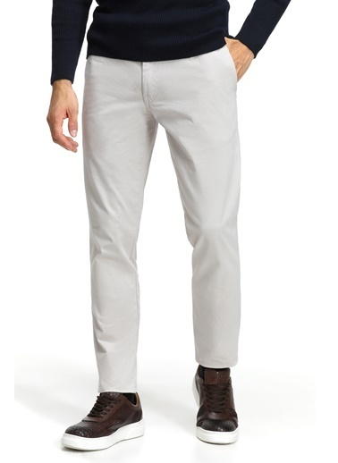 D'S Damat Pantolon Taş